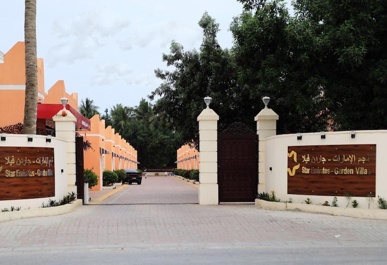 Star Emirates Garden Villas, Salalah