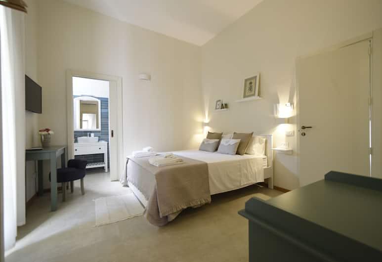 B&B Fiore, Gallipoli, Családi négágyas szoba, Vendégszoba