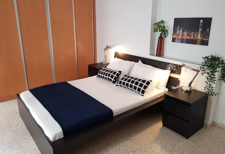 Amplio y Luminoso en el Corazon Sevilla, Sevilla, apartman, 2 hálószobával, Szoba