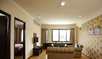 Picture of Jhamel Apartments by Casa Deyra in Lalitpur