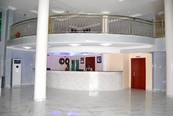 Picture of Gold Crown Hotel in Owerri