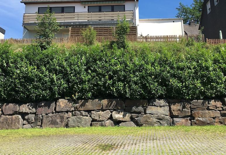 Alexanders Ferienwohnungen, Wenden, Fassade der Unterkunft