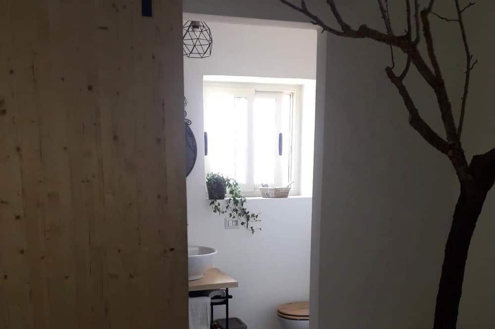 إستديو - الغرفة