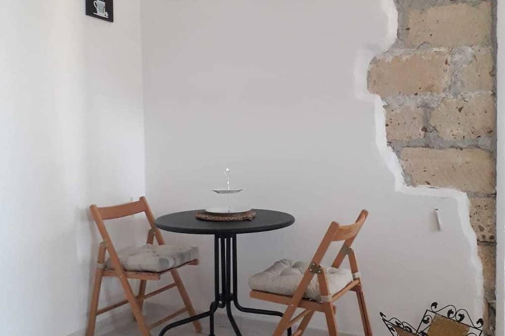 إستديو - منطقة المعيشة