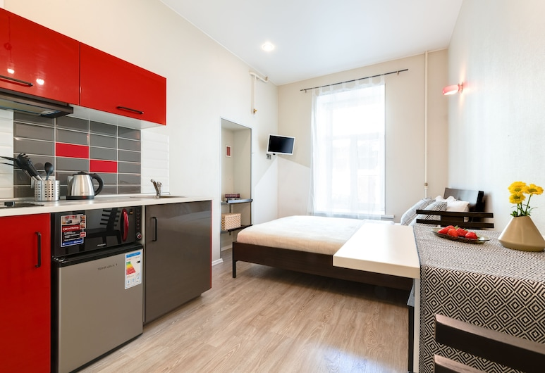 Welcome Home Apartments Kovensky 29, סנט פטרסבורג