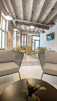 瓦倫西亞正宗多米諾之家飯店的相片