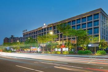 Gambar Golden Bay Hotel Dong Guan  di Dongguan