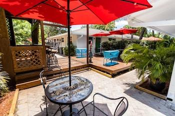 羅德岱堡勞德代爾精品飯店的相片
