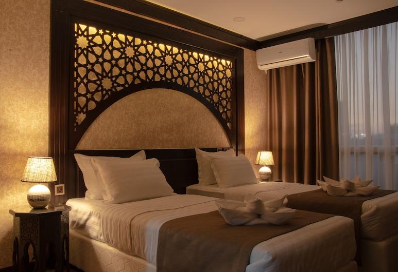 Orient Star Varaxsha, Bukhara, Standard-herbergi, Herbergi