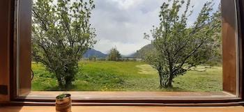 查爾騰菲茨羅伊山旅館的相片