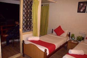 Sista minuten-erbjudanden på hotell i Bengaluru