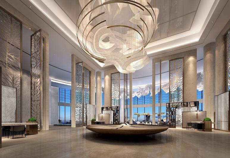 Suining Marriott Hotel, Suining