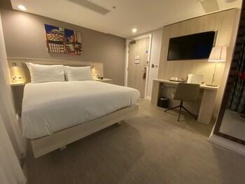里茲里茲市中心希爾頓歡朋飯店的相片