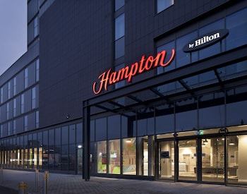 תמונה של Hampton by Hilton Leeds City Centre בלידס