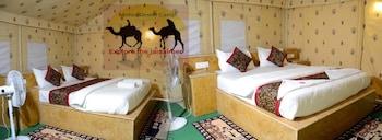 Picture of Mohin Desert Safari Camp in Jaisalmer