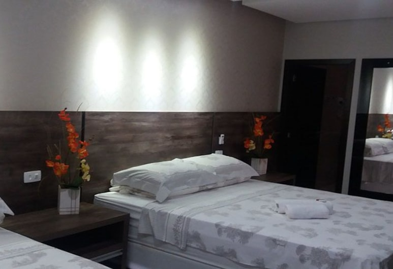 Vitor Hotel II, Chapadão do Céu
