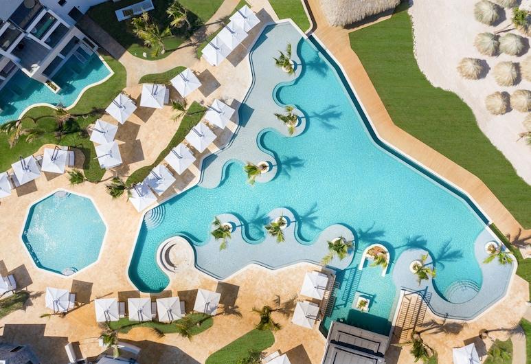 Dreams Macao Beach Punta Cana - All Inclusive, Punta Cana, Infinity Pool
