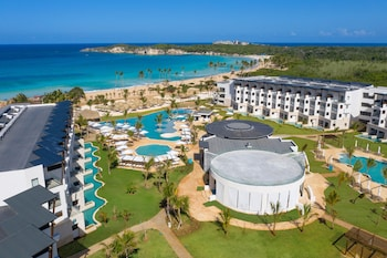 Picture of Dreams Macao Punta Cana - Optional All Inclusive in Punta Cana
