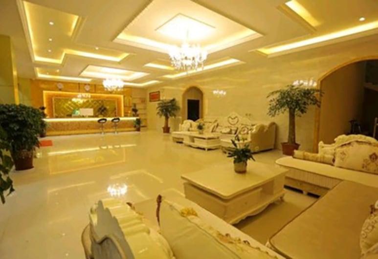 Kunming Xinshijia Hotel , Kunming, Lobby Sitting Area