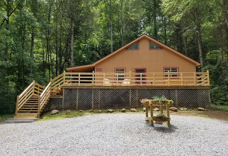 Willow Brook Close to Dollywood, Sevierville
