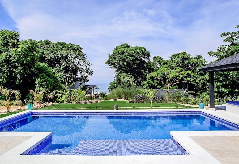 Villa Komodo, Cobano, Biệt thự, Quang cảnh biển