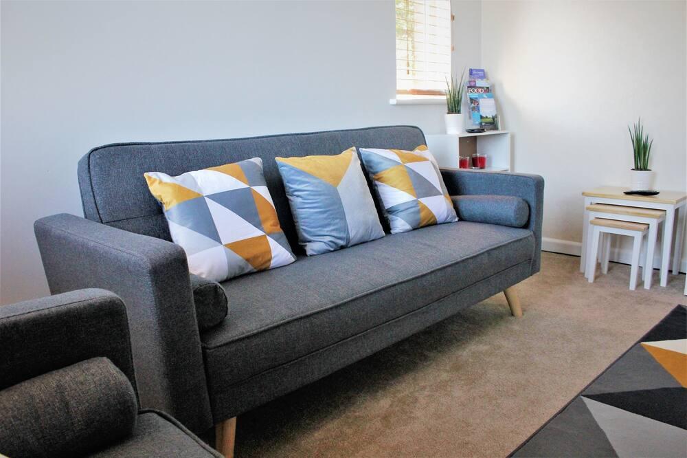Σπίτι - Περιοχή καθιστικού