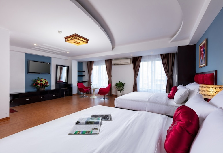 Hanoi Amore Hotel & Travel, Hanoi
