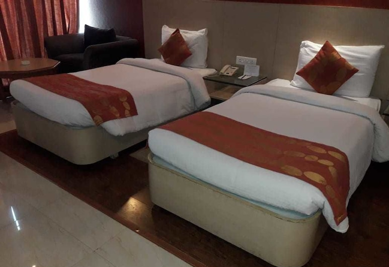 Hotel Amer Greens, Bhopal, Deluxe-Zimmer, Zimmer