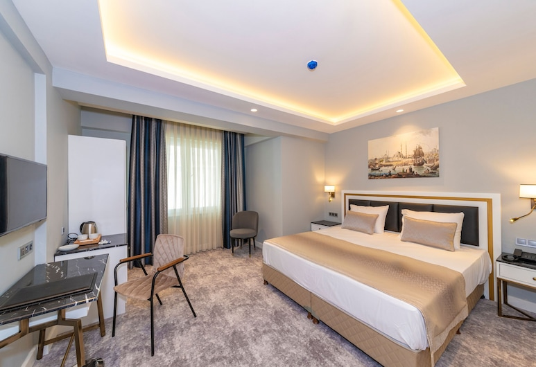 Kare Hotel Sultanahmet, Istanbul