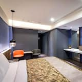 Business Double Room (outdoor parking) - Guest Room