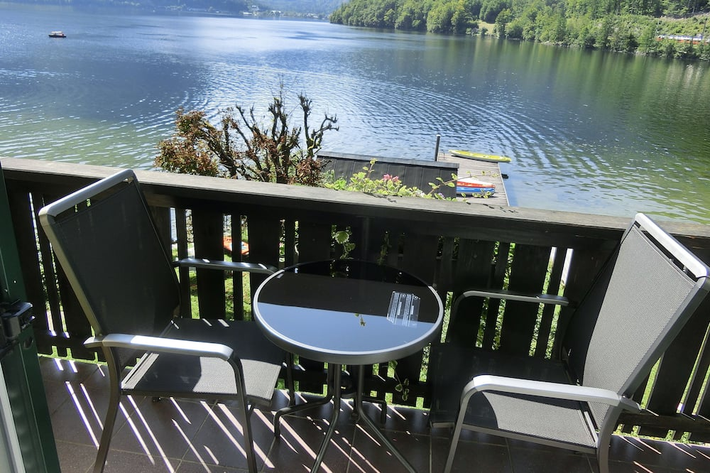 Double Room, Balcony, Lake View - Balcony