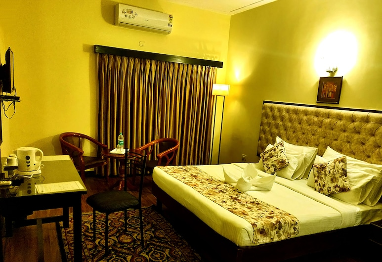 Guest inn Suites, Hyderabad