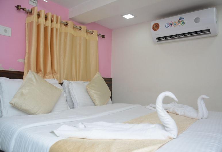 Hotel Star Mumbai Residency, Mumbai, Pokój dla 1 osoby, Pokój