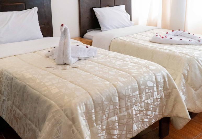 Casa Blanca Classic Machu Picchu, Machu Picchu, Standard Twin Room, 2 Twin Beds, Guest Room