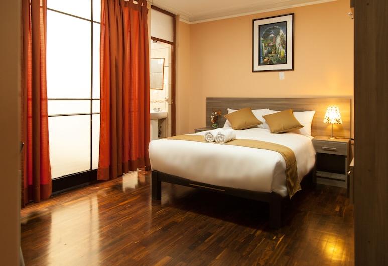 Hotel Andino Selva Alegre, Arequipa, Double Room, Guest Room