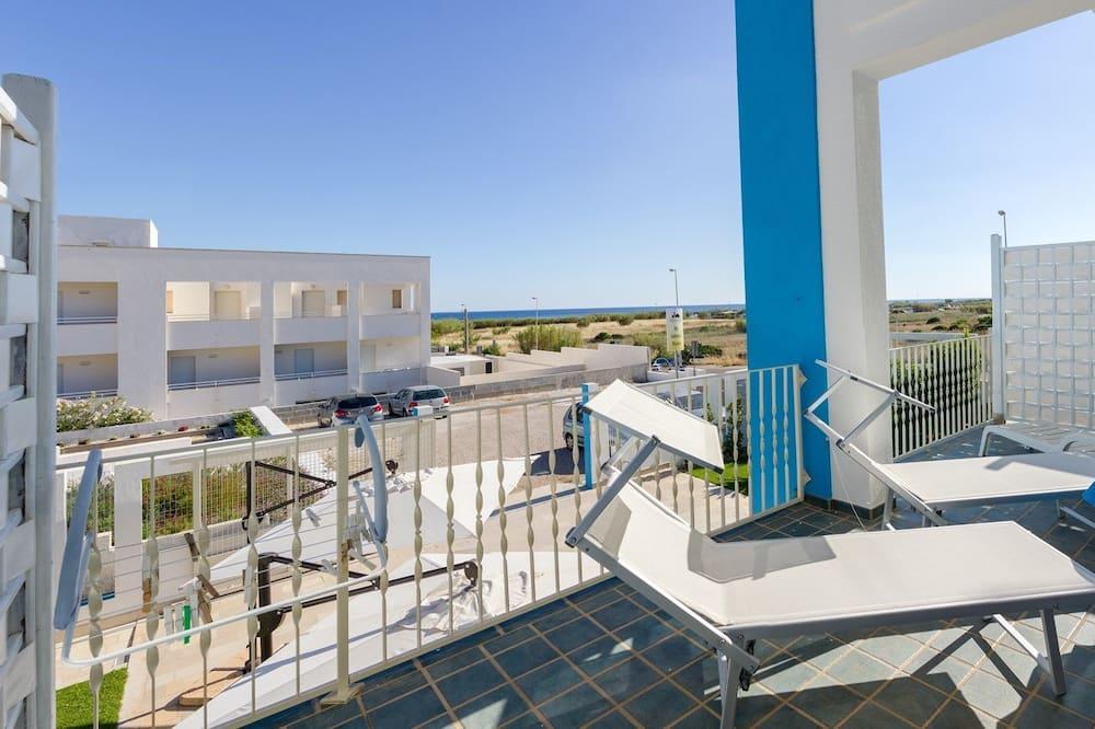 Double Room, Sea View - Balkoni