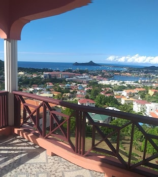 Picture of Seaview Condos in Gros Islet