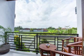 A(z) OYO 1207 Pondok 789 hotel fényképe itt: Munggu