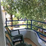 Διαμέρισμα - Μπαλκόνι