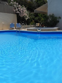 Picture of Frini Apartments in Samos