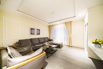 峴港帕茲海洋 SPA 酒店的圖片