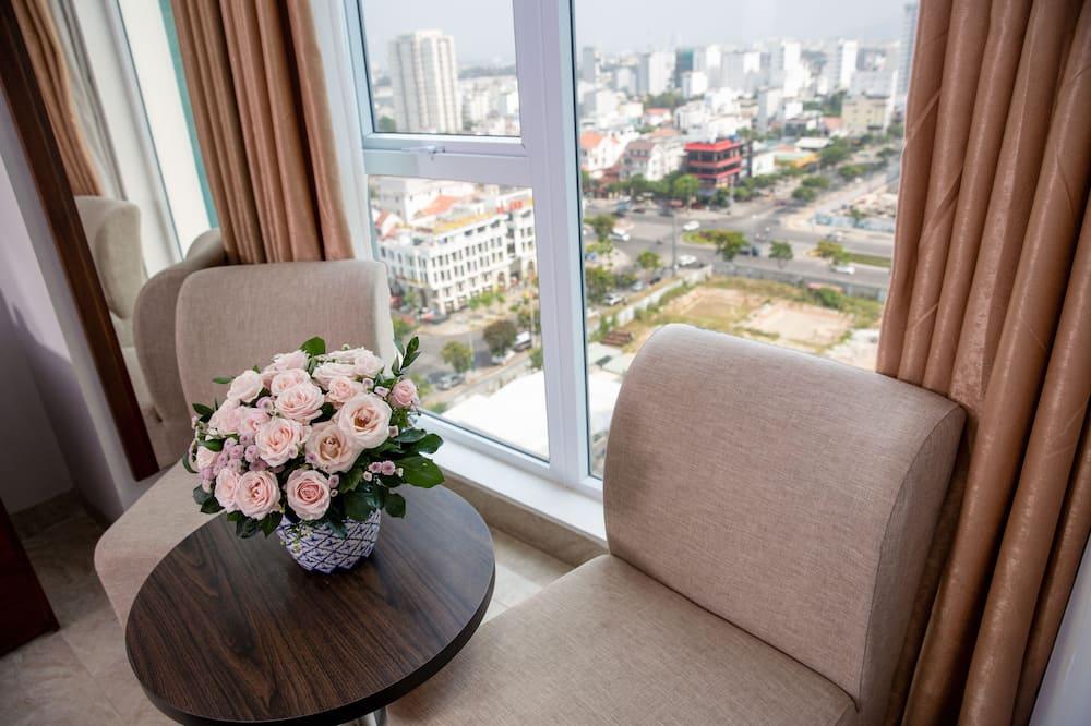 Deluxe Double Room City View - 城市景觀