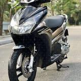 Skuter/motorower