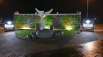 ภาพ Regal Residency ใน โอ๊คแลนด์