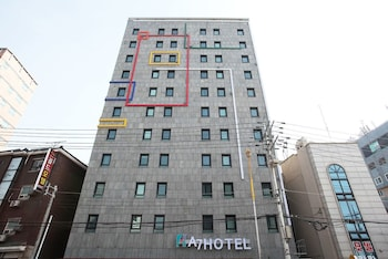 Picture of A7 Hotel in Suwon