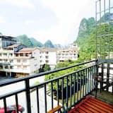 Twin Room, Balcony - Balcony