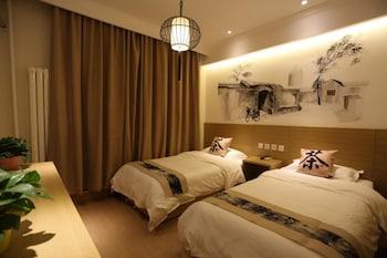 תמונה של Happy Dragon Ally Hotel בבייג'ינג