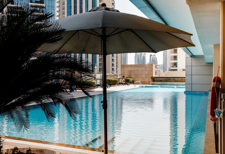 Fantastay Downtown Blvd 8, Dubai