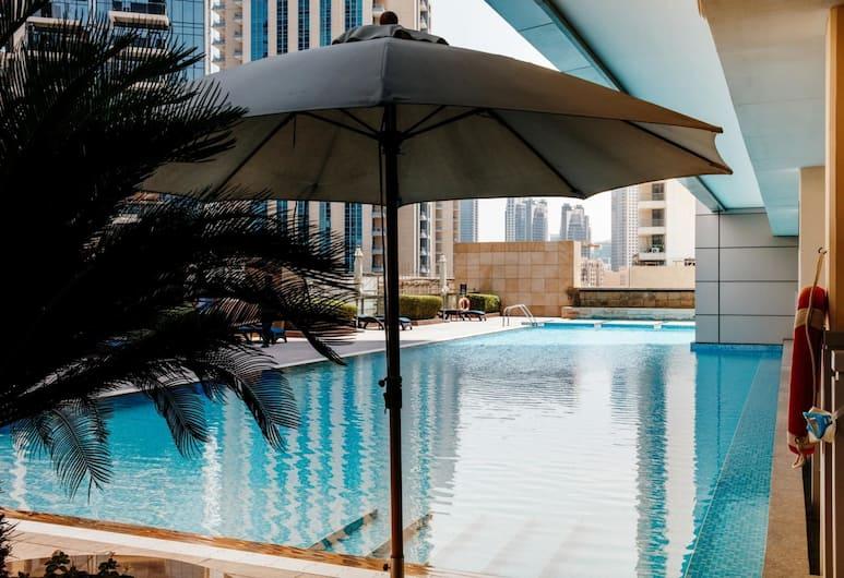 Fantastay Downtown Blvd 8, Dubai