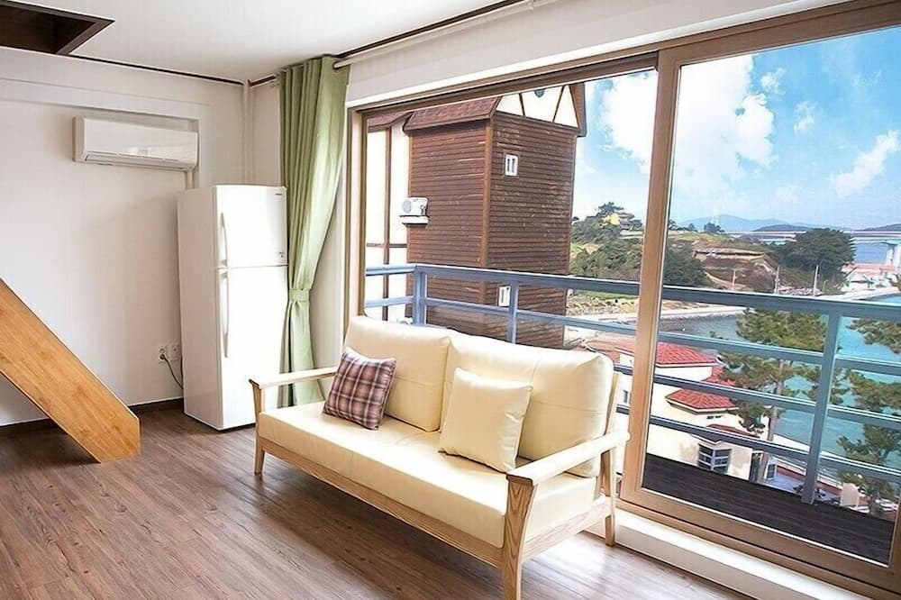 Duplex (302) - Vardagsrum